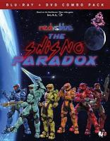 Cover image for Red vs blue. Season 16, Complete [videorecording DVD] : The shisno paradox