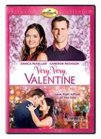 Cover image for Very, very, Valentine [videorecording DVD]