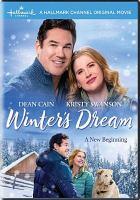 Cover image for Winter's dream [videorecording DVD]