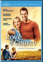 Cover image for Love, of course [videorecording DVD]