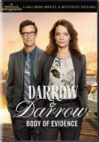 Cover image for Darrow & Darrow [videorecording DVD] : body of evidence