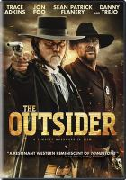 Cover image for The outsider [videorecording DVD] (Trace Adkins version)