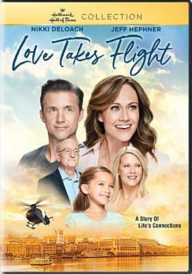 Imagen de portada para Love takes flight [videorecording DVD]