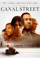 Cover image for Canal street [videorecording DVD]