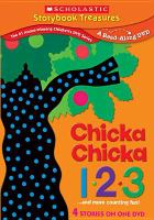 Imagen de portada para Chicka chicka 1, 2, 3 and more counting fun!
