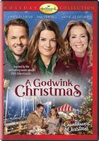 Cover image for A Godwink Christmas [videorecording DVD]