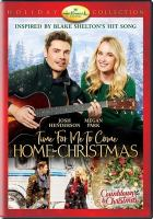 Cover image for Time for me to come home for Christmas [videorecording DVD]