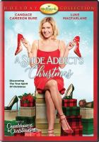 Cover image for A shoe addict's Christmas [videorecording DVD]