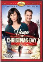 Cover image for Home for Christmas day [videorecording DVD]