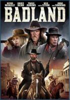 Imagen de portada para Badland [videorecording DVD]