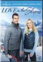 Imagen de portada para Love on the slopes [videorecording DVD]