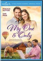 Imagen de portada para My one & only [videorecording DVD]