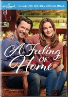 Imagen de portada para A feeling of home [videorecording DVD]