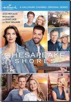 Imagen de portada para Chesapeake Shores. Season 4, Complete [videorecording DVD]