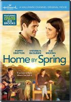 Cover image for Home by spring [videorecording DVD]