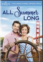 Cover image for All summer long [videorecording DVD]