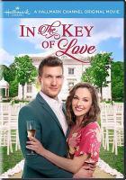 Imagen de portada para In the key of love [videorecording DVD]