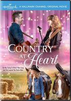 Imagen de portada para Country at heart [videorecording DVD]