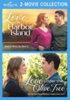 Imagen de portada para Love on Harbor Island [videorecording DVD] ; Love under the olive tree