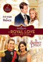 Cover image for A royal love collection [videorecording DVD]