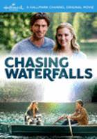 Imagen de portada para Chasing waterfalls [videorecording DVD]