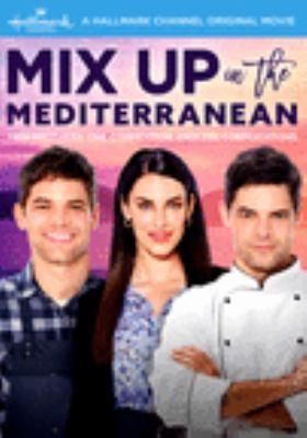 Imagen de portada para Mix up in the Mediterranean [videorecording DVD]