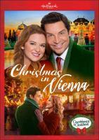Imagen de portada para Christmas in Vienna [videorecording DVD]