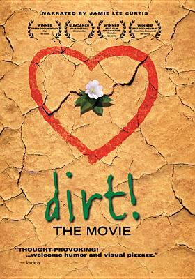 Cover image for Dirt! the movie