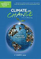 Cover image for Climate of change