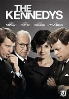 Cover image for The Kennedys (HBO special)