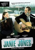 Cover image for Janie Jones