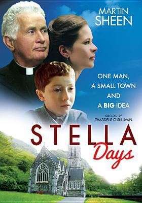 Cover image for Stella days [videorecording DVD]