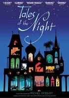 Cover image for Tales of the night
