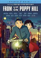 Imagen de portada para From up on Poppy Hill