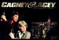 Cover image for Cagney & Lacey. Season 4, Complete [videorecording DVD] : Even more success