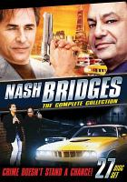 Imagen de portada para Nash Bridges. Season 1, Complete [videorecording DVD]