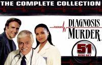 Imagen de portada para Diagnosis murder. Season 6, Complete