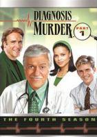 Imagen de portada para Diagnosis murder. Season 4, Part 1