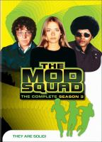 Imagen de portada para The mod squad. Season 3, Complete [videorecording DVD]