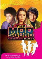 Imagen de portada para The mod squad. Season 4, Complete [videorecording DVD]
