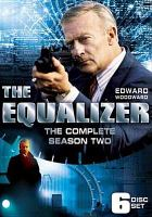 Cover image for The Equalizer. Season 2, Complete