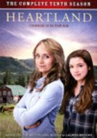 Cover image for Heartland. Season 10, Complete [videorecording DVD]