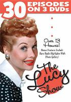 Cover image for The Lucy show