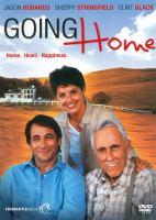 Imagen de portada para Going home
