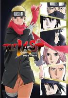 Cover image for Naruto the movie : The Last [videorecording DVD]