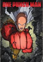 Cover image for One Punch Man [videorecording DVD]