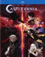 Cover image for Castlevania. Season 2 [videorecording Blu-ray]