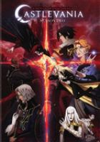 Cover image for Castlevania. Season 2 [videorecording DVD]