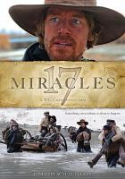 Cover image for 17 miracles