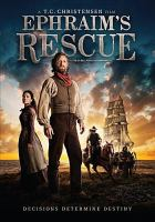 Cover image for Ephraim's rescue